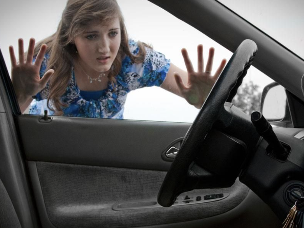 The Key Reasons Why Locked Out Of Car Is Even better